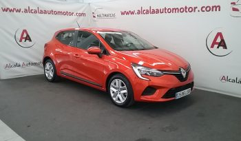Renault CLIO 1,0 TCE 90CV LIMITED + PARKING TRASERO lleno